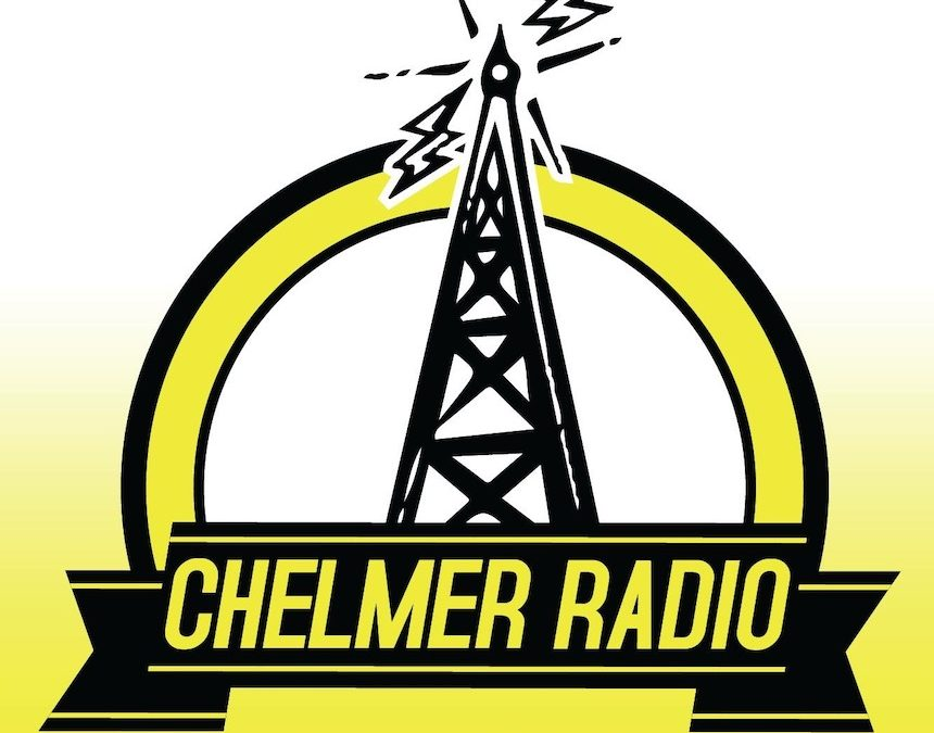 Chelmer Radio interview by David Baker