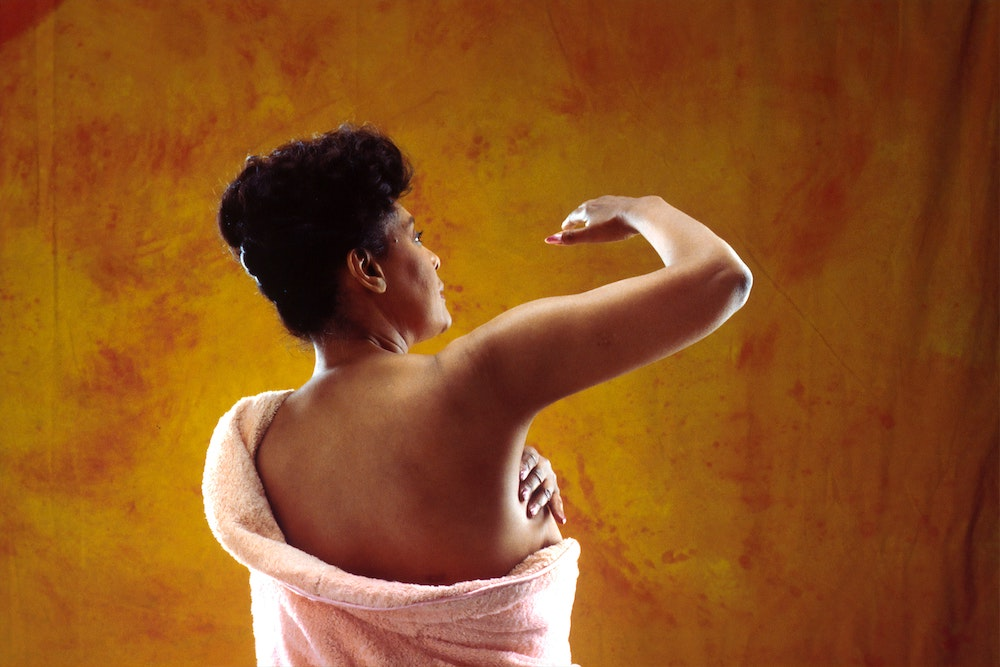 knowing how to self check for breast cancer is important